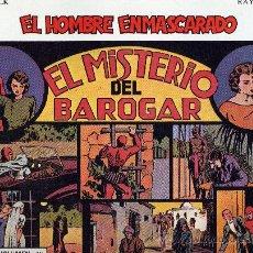 Tebeos: EL HOMBRE ENMASCARADO Nº6 (EDICIONES B.O.). Lote 11688261