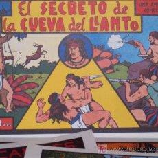 Tebeos: NIÑO GONZALO, COMPLETA 14 NÚMEROS,. Lote 24784460