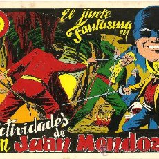Tebeos: EL JINETE FANTASMA Nº 37 ( REEDICION ). Lote 12329005