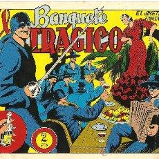 Tebeos: EL JINETE FANTASMA Nº 38 ( REEDICION ). Lote 12329008