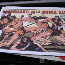 Tebeos: PURK, EL HOMBRE DE PIEDRA - Nº 4 (REEDICIÓN). Lote 25773478