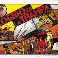 Giornalini: EL HOMBRE ENMASCARADO Nº 17 HISPANO AMERICANA FACSIMIL . Lote 45915318