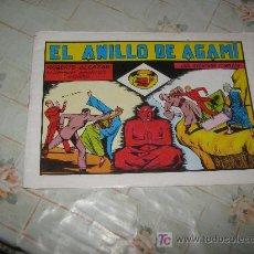 Tebeos: ROBERTO ALCAZAR Y PEDRIN Nº 26 EDICION VALENCIANA 1981.. Lote 15935605