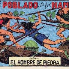 Tebeos: PURK, EL HOMBRE DE PIEDRA Nº16 (REEDICIÓN). Lote 17563185
