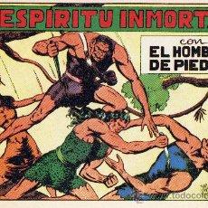 Tebeos: PURK, EL HOMBRE DE PIEDRA Nº17 (REEDICIÓN). Lote 17563248