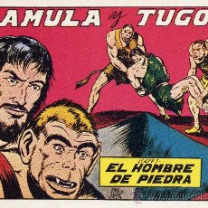 Tebeos: PURK, EL HOMBRE DE PIEDRA Nº23 (REEDICIÓN). Lote 17611887