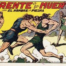 Tebeos: PURK, EL HOMBRE DE PIEDRA Nº24 (REEDICIÓN). Lote 17612130