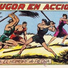 Tebeos: PURK, EL HOMBRE DE PIEDRA Nº27 (REEDICIÓN). Lote 17628801