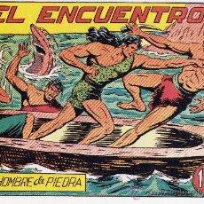 Tebeos: PURK, EL HOMBRE DE PIEDRA Nº33 (REEDICIÓN). Lote 17649155