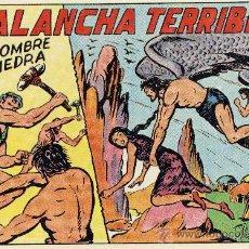 Tebeos: PURK EL HOMBRE DE PIEDRA. TOMO 8 J.L.A. CONTIENE 8 CUADERNILLOS. DIBUJOS: MANUEL GAGO . Lote 17784246