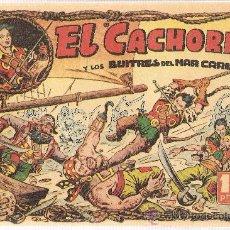 Tebeos: EL CACHORRO Nº 1 ( REEDICION ). Lote 23485453