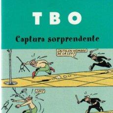Tebeos: LOTE DE 3 ALBUMS DE TBO TAPA RUSTICA REEDICION DE 2003 - ED.B. Lote 24765820