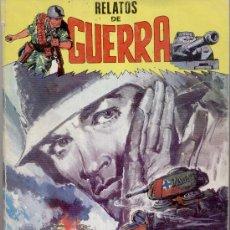Tebeos: TOMO 3 TEBEOS DE RELATOS DE GUERRA // G4 EDICIONES (REEDICION). Lote 27530148