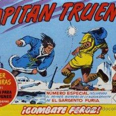 Tebeos: EL CAPITÁN TRUENO Nº 294 - EDICIÓN FACSIMIL DE EDICIONES B. Lote 29261946