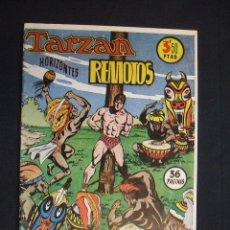 Tebeos: TARZAN - EXTRA Nº 6 - HORIZONTES REMOTOS - REEDICION - HISPANO AMERICANA - . Lote 29511945