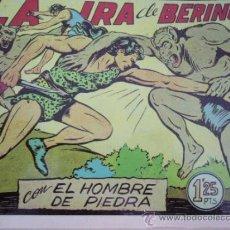 Tebeos: PURK EL HOMBRE PIEDRA. TOMO Nº 7 REEDICION. Lote 32499238