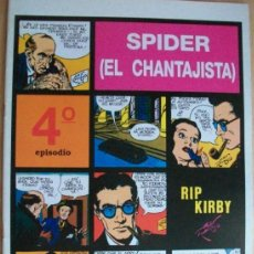 Tebeos: RIP KIRBY (MAGERIT) Nº 4. Lote 36803268