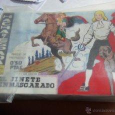 Tebeos: HACHA Y ESPADA - REEDICION COMPLETA -. Lote 40076250