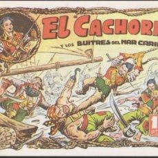 Tebeos: EL CACHORRO. COLECCIÓN COMPLETA 213 EJEMPLARES. REEDICIÓN. EDICIÓN DEL AUTOR. ¡IMPECABLE!. Lote 37306953