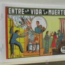Tebeos: ALBERTO ESPAÑA COMPLETA 8 NUM. REEDICION. Lote 194387398