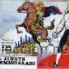 Tebeos: HACHA Y ESPADA COMPLETA 58 Nº REEDICIÓN. Lote 44611852