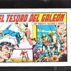 Tebeos: TEBEO FACSIMIL. ROBERTO ALCAZAR Y PEDRIN. EL TESORO DEL GALEON. Nº 70.. Lote 45507772