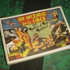 Tebeos: MERLIN EL MAGO (H. AMERICANA). Lote 46433916