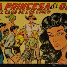 Tebeos: EL CLUB DE LOS CINCO Nº 9. REEDICION. Lote 46449172