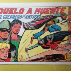 Tebeos: EL GUERRERO DEL ANTIFAZ. Nº 174. Lote 46479339