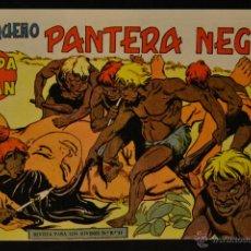 Tebeos: PEQUEÑO PANTERA NEGRA, Nº 134. REEDICION. LITERACOMIC.. Lote 46541756