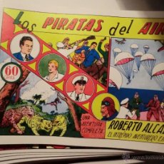 Tebeos: ROBERTO ALCAZAR Y PEDRIN REEDICION ( DEL 1 AL 400 )!!ULTIMA EN VENTA , EL MEJOR PRECIO DE ESPAÑA !!. Lote 104407344
