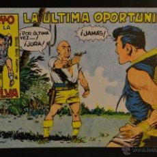 Tebeos: RAYO DE LA SELVA Nº 14. REEDICION. LITERACOMIC.. Lote 46770717