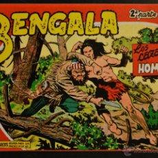 Livros de Banda Desenhada: BENGALA, 2ª PARTE, Nº 29. REEDICION. LITERACOMIC.. Lote 47574334