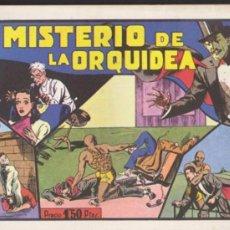 BDs: MERLIN EL MAGO MODERNO Nº 9 REEDICIÓN.. Lote 37457476
