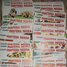 Tebeos: EL PEQUEÑO PANTERA NEGRA 205 EJ (COMPLETA REEDICION). Lote 48545385