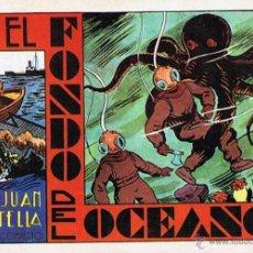 Tebeos: CÓMIC JUAN CENTELLA Nº 3 REEDICIÓN 1988. Lote 48833810