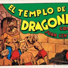 Tebeos: CÓMIC JUAN CENTELLA Nº 14 REEDICIÓN 1989. Lote 48834044