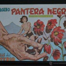 Tebeos: PEQUEÑO PANTERA NEGRA Nº 150. REEDICION. LITERACOMIC.. Lote 49876549