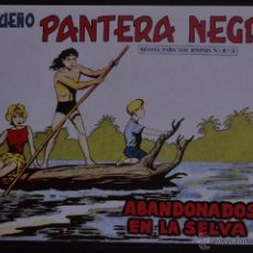 Tebeos: PEQUEÑO PANTERA NEGRA, Nº 312. REEDICION. LITERACOMIC.. Lote 52646340