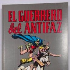 BDs: EL GUERRERO DEL ANTIFAZ 8 (EDITORIAL ANDALUCÍA). Lote 54263225