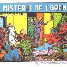 Giornalini: FACSIMIL ROBERTO ALCAZAR Nº 178. Lote 54462888