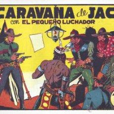 Tebeos: EL PEQUEÑO LUCHADOR Nº15. DIBUJOS DE MANUEL GAGO, AUTOR DE EL GUERRERO DEL ANTIFAZ. REEDICIÓN. Lote 54520773