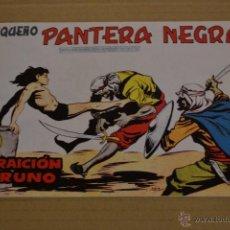Tebeos: PEQUEÑO PANTERA NEGRA, Nº 263. REEDICION. LITERACOMIC.. Lote 54558769