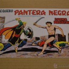 Tebeos: PEQUEÑO PANTERA NEGRA, Nº 270. REEDICION. LITERACOMIC.. Lote 54590600