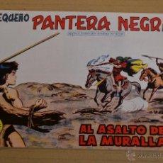Tebeos: PEQUEÑO PANTERA NEGRA, Nº 261. REEDICION. LITERACOMIC.. Lote 54610762