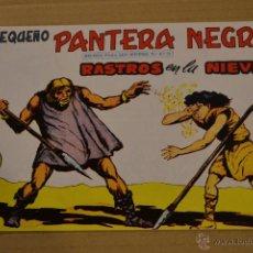 Tebeos: PEQUEÑO PANTERA NEGRA, Nº 259. REEDICION. LITERACOMIC.. Lote 54968796