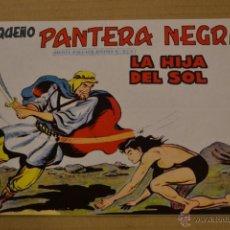 Tebeos: PEQUEÑO PANTERA NEGRA, Nº 260. REEDICION. LITERACOMIC.. Lote 54968816