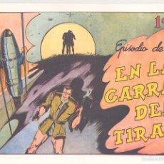 Tebeos: RAY DE ASTUR, REEDICION, COMPLETA. Lote 55358391