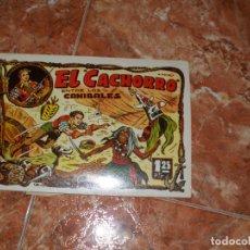 Tebeos: EL CACHORRO - TOMO 4 - IBERCOMICS 1985. Lote 62422592