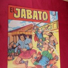 Tebeos: EL JABATO EXTRA DE VERANO. FACSIMIL .. Lote 62436236